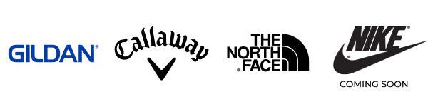 custom-printed-apparel-brands-gildan-callaway-the-north-face-nike